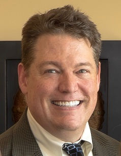Dr. Kevin Hicks