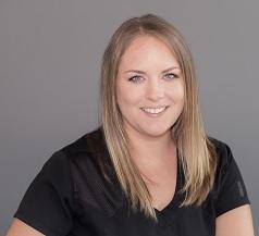 Nicole Dental Hygienist