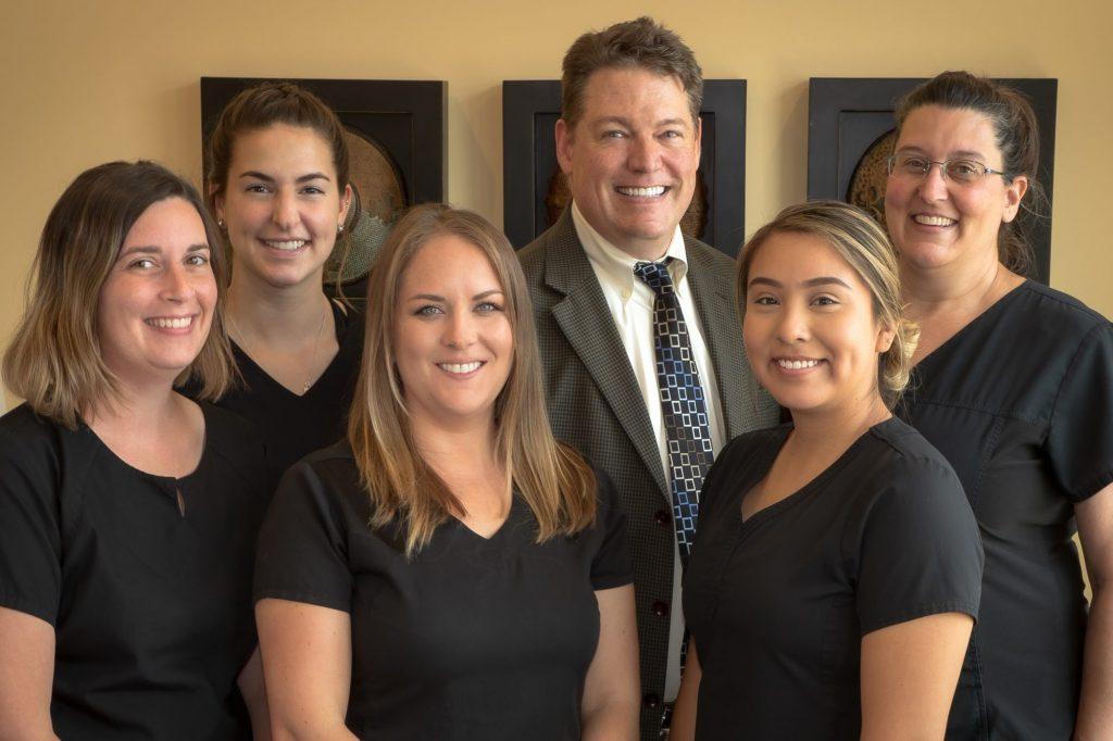 Hicks Family Dentistry Team